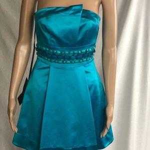 Mini Bebe dress